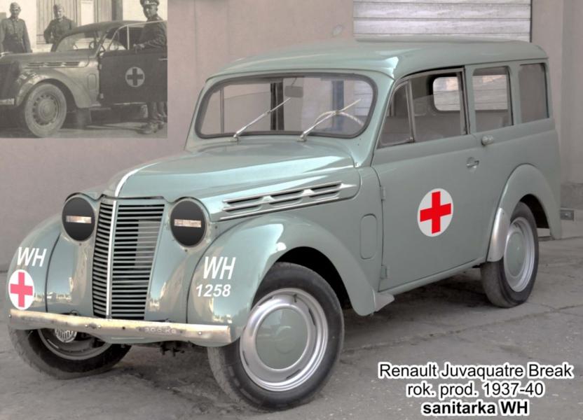 Pojazdy cywilne i militarne 1918 1939 for Adam and eve salon athens ga